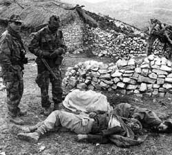 Gilles Manceron : « Les accords d'Evian ont mis fin à la guerre mais pas à celle de la mémoire »