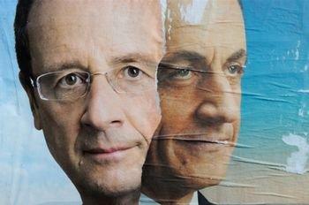 """Hollande et le """" changement,, les banques françaises,  et la dette grecque"""
