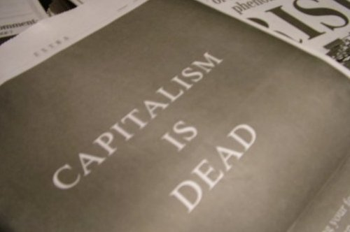 Est-ce la crise de la finance, de la dette ou du capitalisme ?