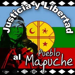 Lettre ouverte de Jaime Huenchullan Cayul depuis la prison de Victoria
