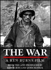 tHE war : Une guerre nécessaire