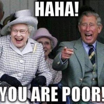 1| La stratégie de la diversion : Londre 2012 et c'est 14 milliards