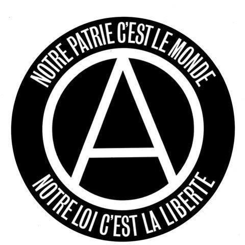 Histoire des mouvements anarchistes