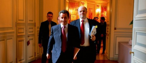 Dassault adore Valls !