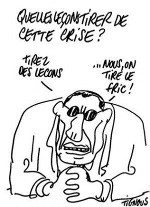 """Peugeot pourrait faire faillite d'ici 2015"""""""