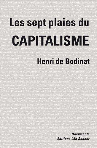 Capitalisme : Le triomphe de l'argent roi