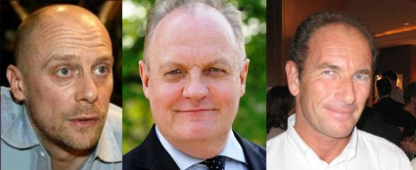 Les sectes politiques et leurs gourous : Soral, Asselineau, Chouard
