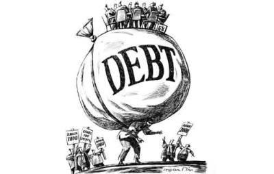 A bas la dette, vive la banqueroute !