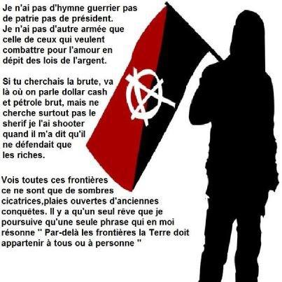 De la liberté, de la révolte