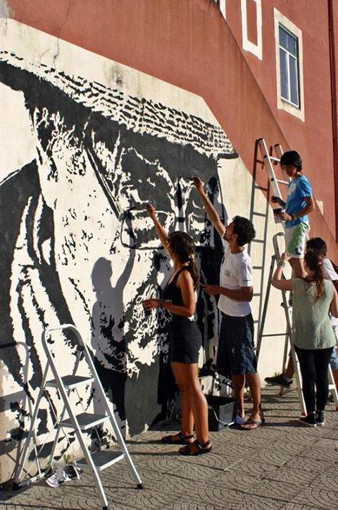 Tubo d'Ensaio : le curieux squat légal du Portugal