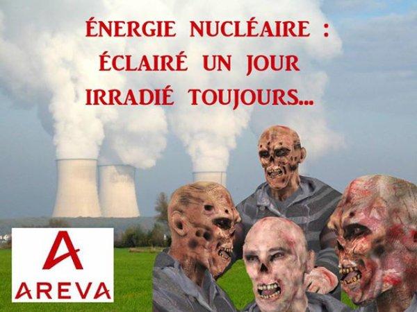 Grand centrale : nucléaire mon amour