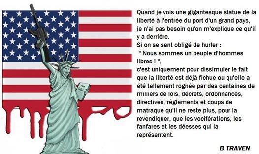 Argent, sang et démocratie -
