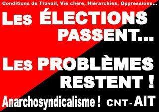 La Grève des Electeurs -
