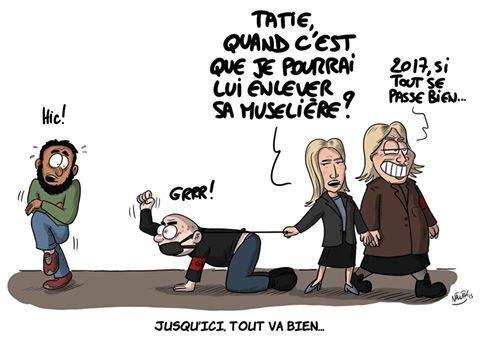 Les faussaires de l'Histoire France ..
