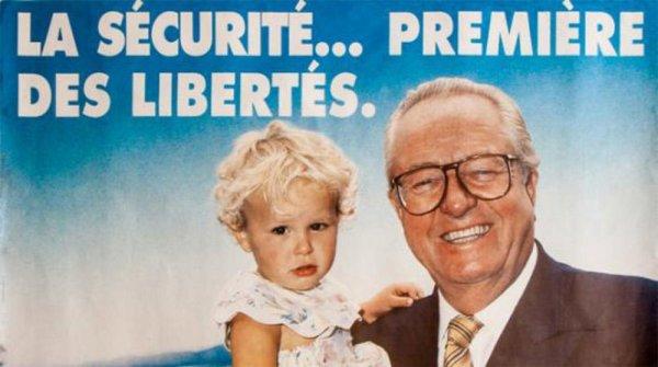 La sécurité, première des libertés ? Histoire d'une formule