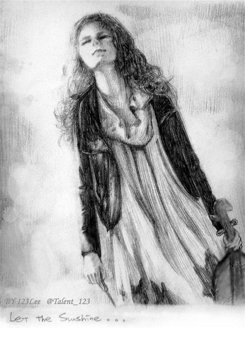 My drawing~