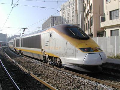 L'Eurostar