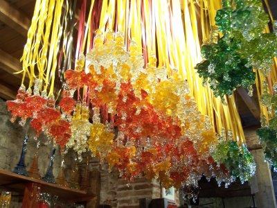 Journée à Palau del Vidre (66)