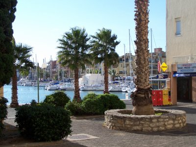 Gruissan / Narbonne