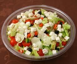 C'est pas vos salades !