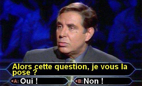 """Sommaire des articles """"Questions"""""""