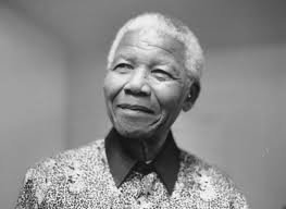 Adieu Monsieur Nelson Mandela