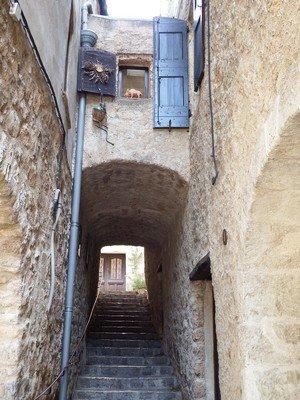 St-Guilhem-le-Désert :)