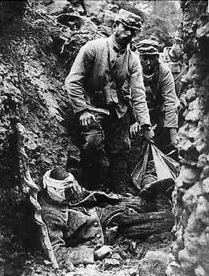Commémoration du 96ème anniversaire de l'Armistice du 11 novembre 1918