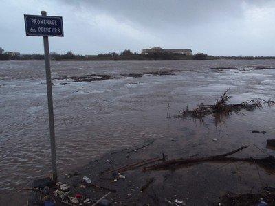 Inondation Imminente
