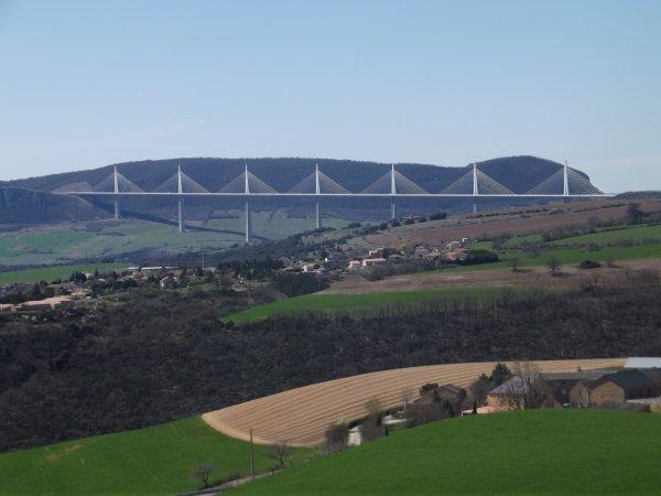 Lozère, Ardèche et Haute-Loire