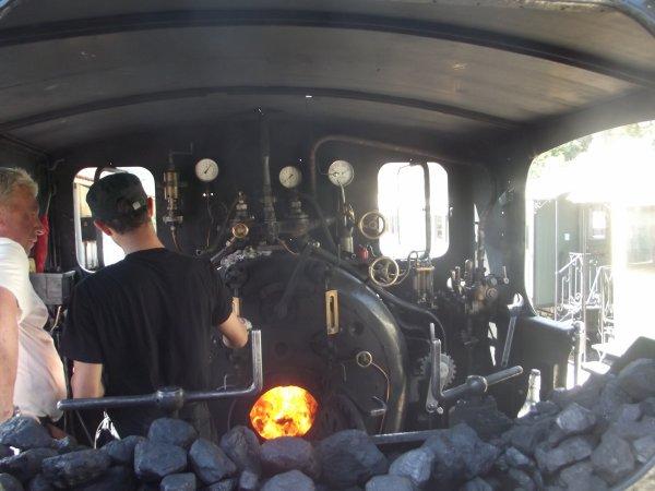 Chemin de fer du Vivarais