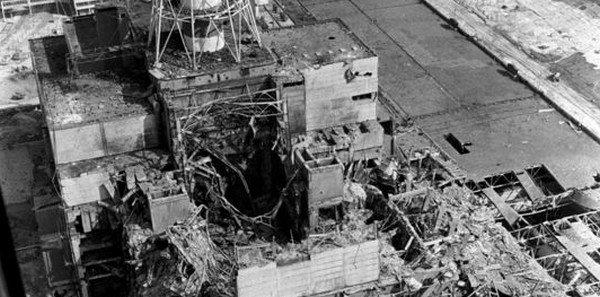 Tchernobyl, 30 ans après