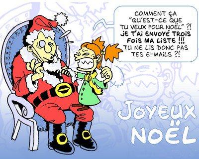 Ma lettre au Papa Noël (2016)