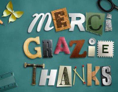 Merci à vous tous qui durant des années, avait fait vivre ce blog :)