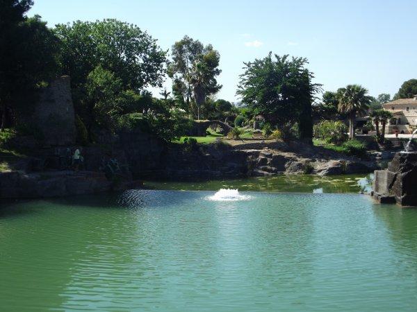 Jardin Saint Adrien