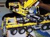 Lego 42 009 XXL