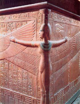 Pharaon Toutânkhamon