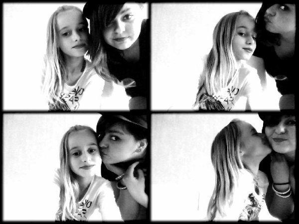 moi et ma cousine (l)