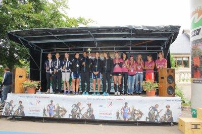 Dimanche 25 Juillet 2010: 3e étape de division 2 au Lac des Settons