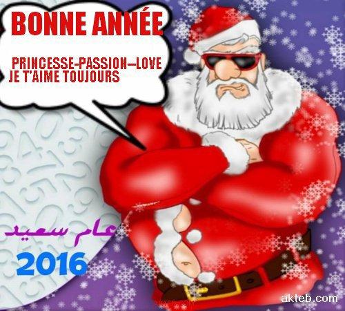 PRINCESSE-PASSION--LOVE