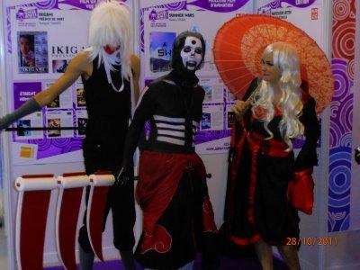 japan expo 2011 à Orléans