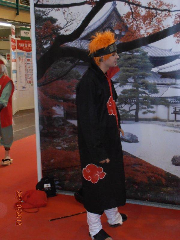 japan expo 2012 orléans