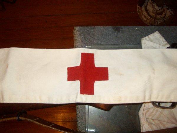 Brassard Medic