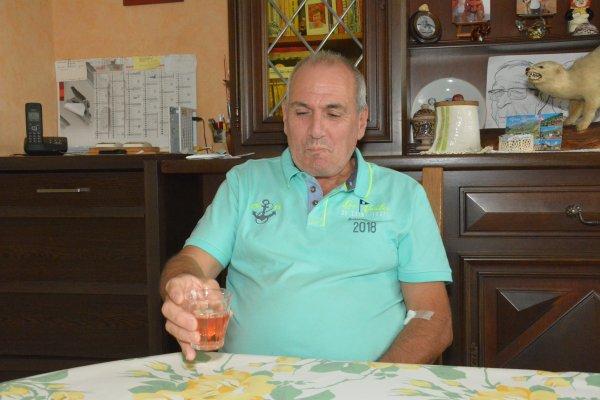 Le dernier verre.