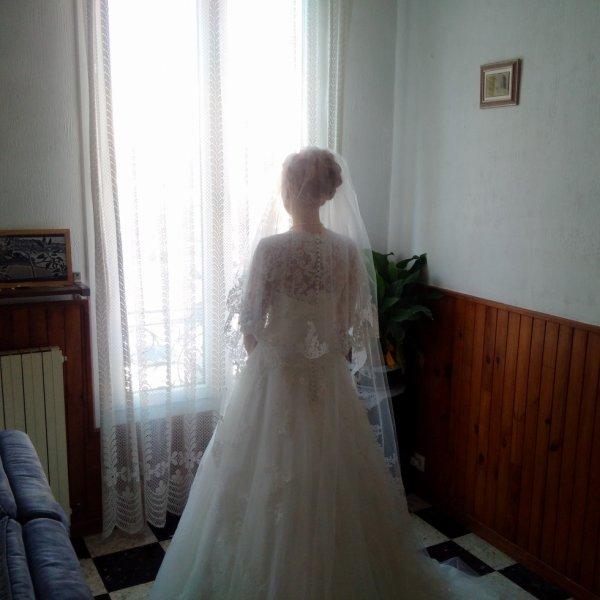 EN MODE MARIAGE =)