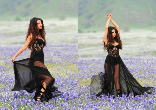 Come and Get It : Behind The Scenes