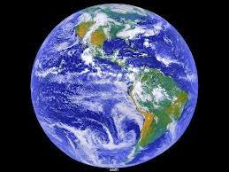 Pourquoi appelle t on la terre la plan te bleue blog for Plante bleue