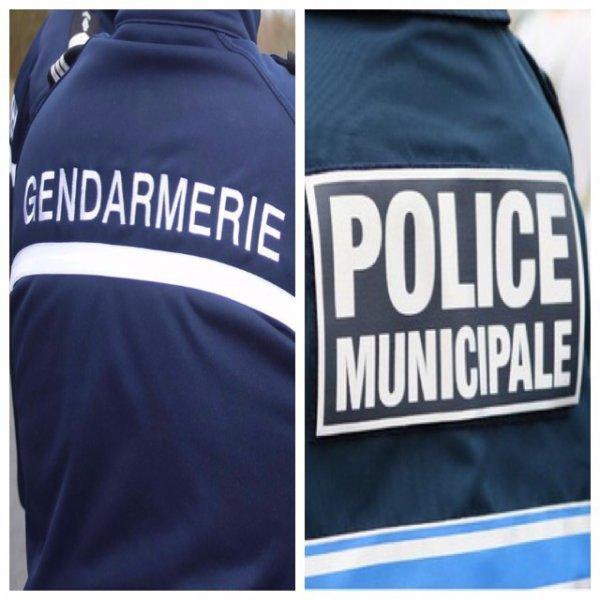 Chapitre 69 - Collaboration Flics/Gendarmes partie 1