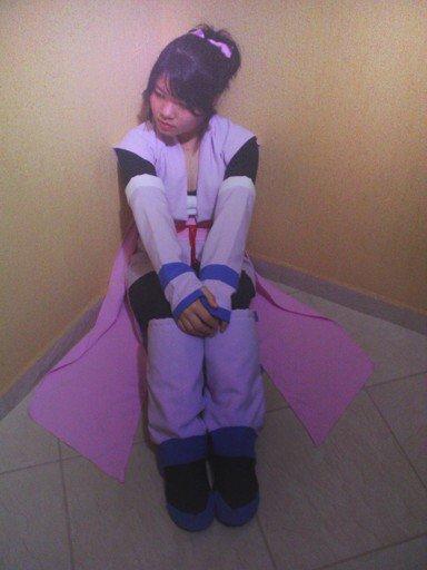 ma catégorie préféré le cosplay!!!!!