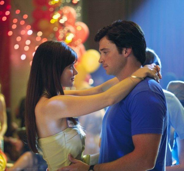 Smallville saison  10  !! ♥